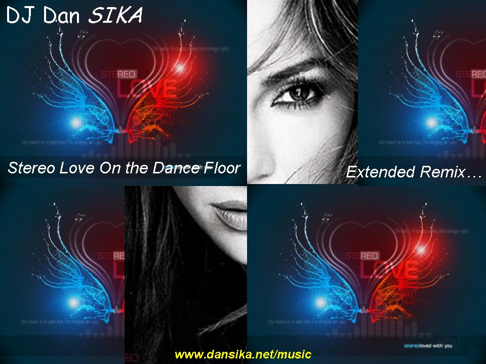 Dj dan sika other artists 1 for 1234 get on the dance floor dj remix
